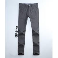 Armani Pants Trousers For Men #512973