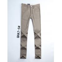 Armani Pants Trousers For Men #512974