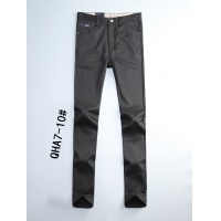 Armani Pants Trousers For Men #512976