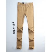 Armani Pants Trousers For Men #512977