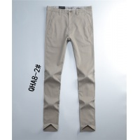 Armani Pants Trousers For Men #512978