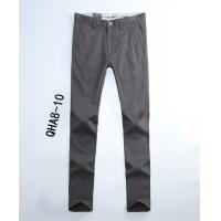 Armani Pants Trousers For Men #512980