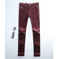 Armani Pants Trousers For Men #512982