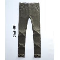 Armani Pants Trousers For Men #512983