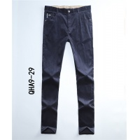 Armani Pants Trousers For Men #512984