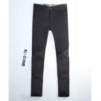 Armani Pants Trousers For Men #512985