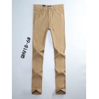 Versace Pants Trousers For Men #513002