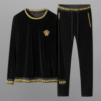 Versace Tracksuits Long Sleeved O-Neck For Men #513007