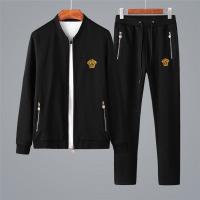 Versace Tracksuits Long Sleeved Zipper For Men #513024