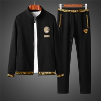 Versace Tracksuits Long Sleeved Zipper For Men #513031