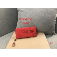 Yves Saint Laurent YSL Fashion Wallets #513053