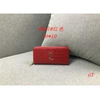 Yves Saint Laurent YSL Fashion Wallets #513056
