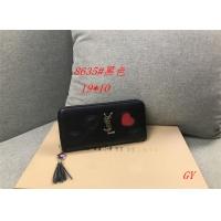 Yves Saint Laurent YSL Fashion Wallets #513058