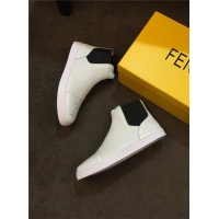 Fendi High Tops Casual Shoes For Men #513106