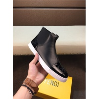 Fendi High Tops Casual Shoes For Men #513107