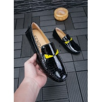 Fendi Leather Shoes For Men #513123