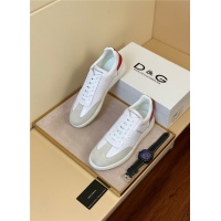 Dolce & Gabbana D&G Casual Shoes For Men #513138