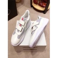 Prada Casual Shoes For Men #513144