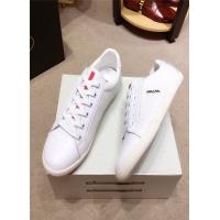 Prada Casual Shoes For Men #513151