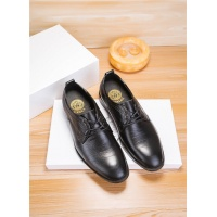 Versace Leather Shoes For Men #513361