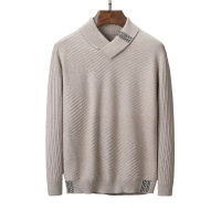 Versace Sweaters Long Sleeved O-Neck For Men #513365