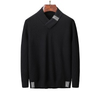 Versace Sweaters Long Sleeved O-Neck For Men #513366