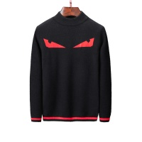 Fendi Sweaters Long Sleeved O-Neck For Men #513369