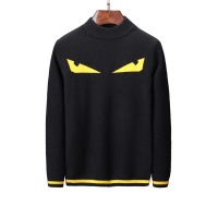 Fendi Sweaters Long Sleeved O-Neck For Men #513370