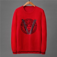 Versace Sweaters Long Sleeved O-Neck For Men #513379