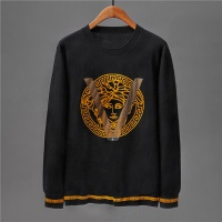Versace Sweaters Long Sleeved O-Neck For Men #513380