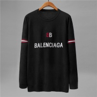 Balenciaga Sweaters Long Sleeved O-Neck For Men #513383