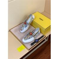Fendi Casual Shoes For Men #513384