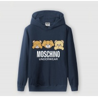 Moschino Hoodies Long Sleeved Hat For Men #513405