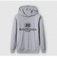 Balenciaga Hoodies Long Sleeved Hat For Men #513628