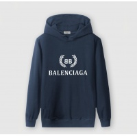 Balenciaga Hoodies Long Sleeved Hat For Men #513633