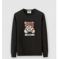 Moschino Hoodies Long Sleeved O-Neck For Men #513665