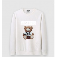Moschino Hoodies Long Sleeved O-Neck For Men #513676