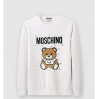 Moschino Hoodies Long Sleeved O-Neck For Men #513683