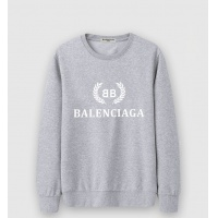 Balenciaga Hoodies Long Sleeved O-Neck For Men #513719