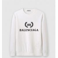 Balenciaga Hoodies Long Sleeved O-Neck For Men #513721