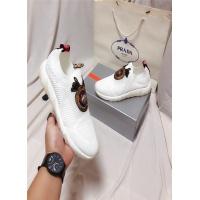 Prada Casual Shoes For Men #513733