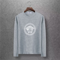 Versace T-Shirts Long Sleeved O-Neck For Men #513739