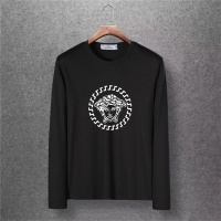 Versace T-Shirts Long Sleeved O-Neck For Men #513742