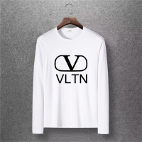 Valentino T-Shirts Long Sleeved O-Neck For Men #513745