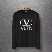 Valentino T-Shirts Long Sleeved O-Neck For Men #513747
