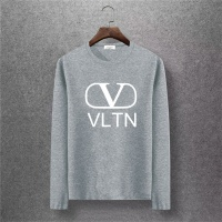 Valentino T-Shirts Long Sleeved O-Neck For Men #513749