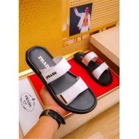 Prada Slippers For Men #513766