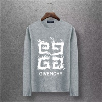 Givenchy T-Shirts Long Sleeved O-Neck For Men #513797