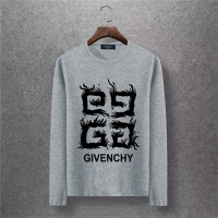 Givenchy T-Shirts Long Sleeved O-Neck For Men #513798