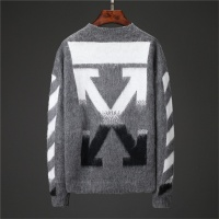 Off-White Sweaters Long Sleeved O-Neck For Men #513829